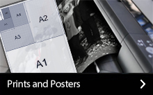 Our range of posters and prints